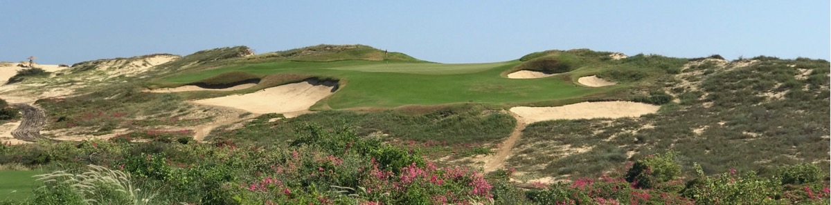 Diamante GC- Dunes Course- hole 12