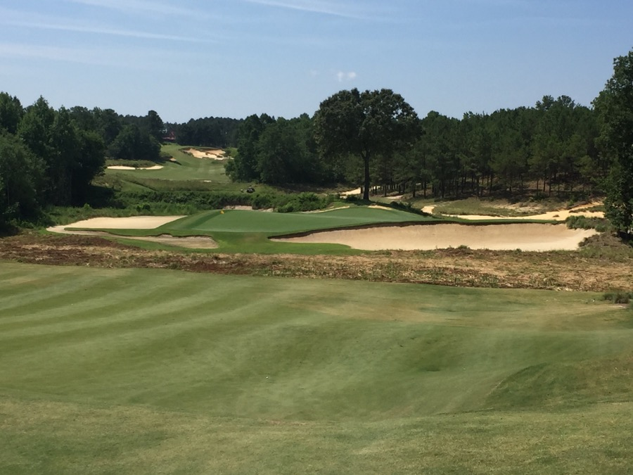 The Country Club of Nth Carolina- Dogwood Course