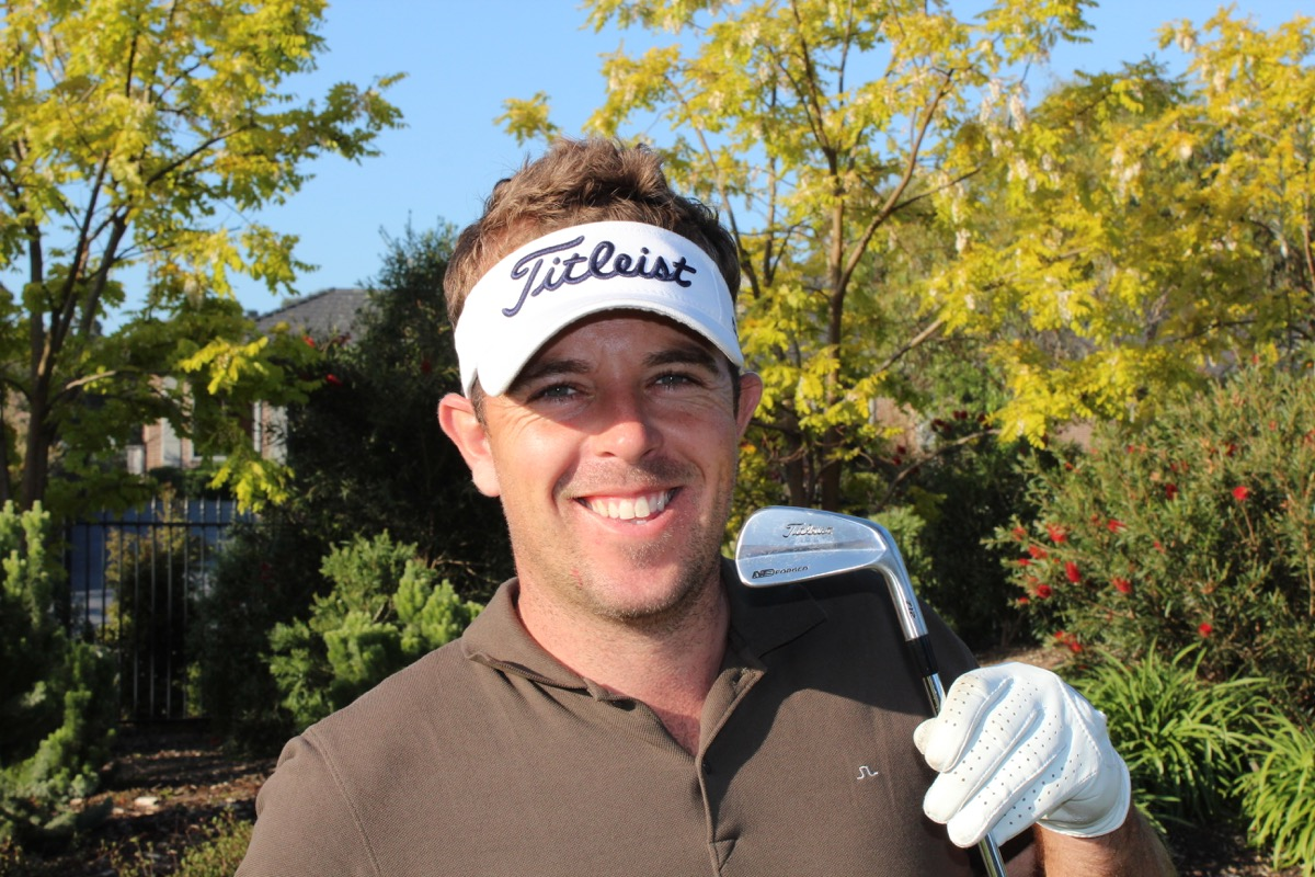 Tour Host- PGA Professional Tim Wood