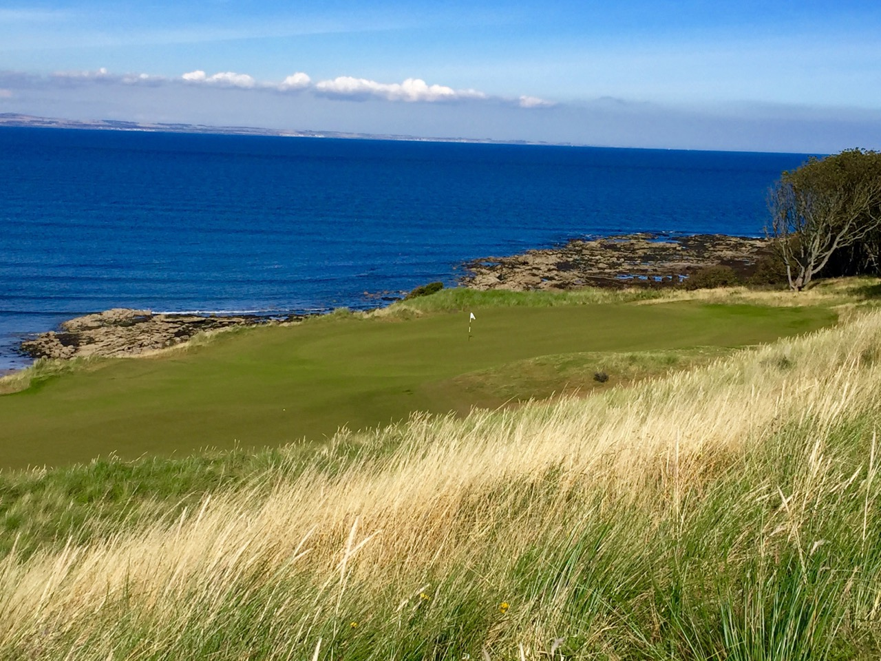 The Renaissance Club, East Lothian, Scotland