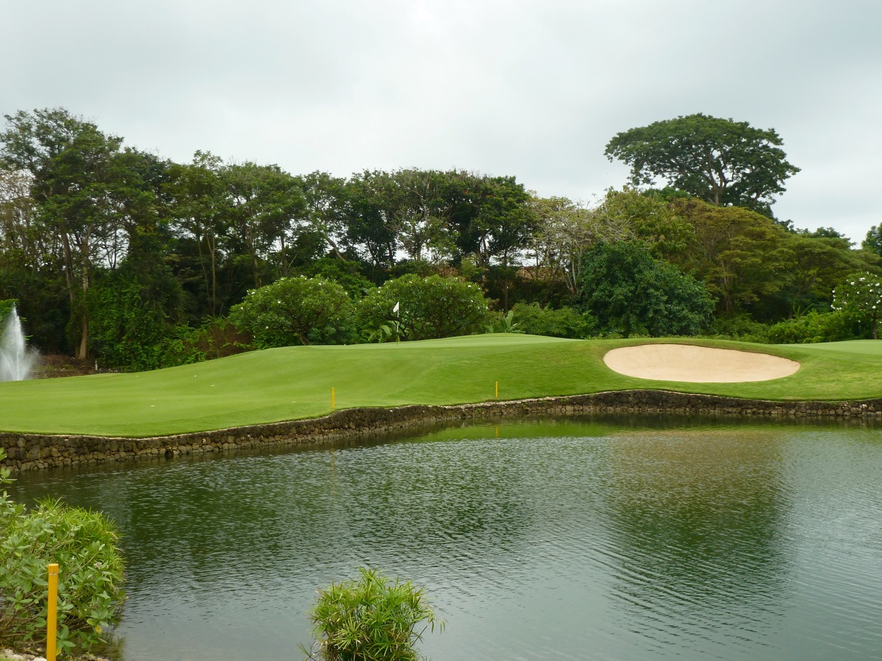 Bali National GC