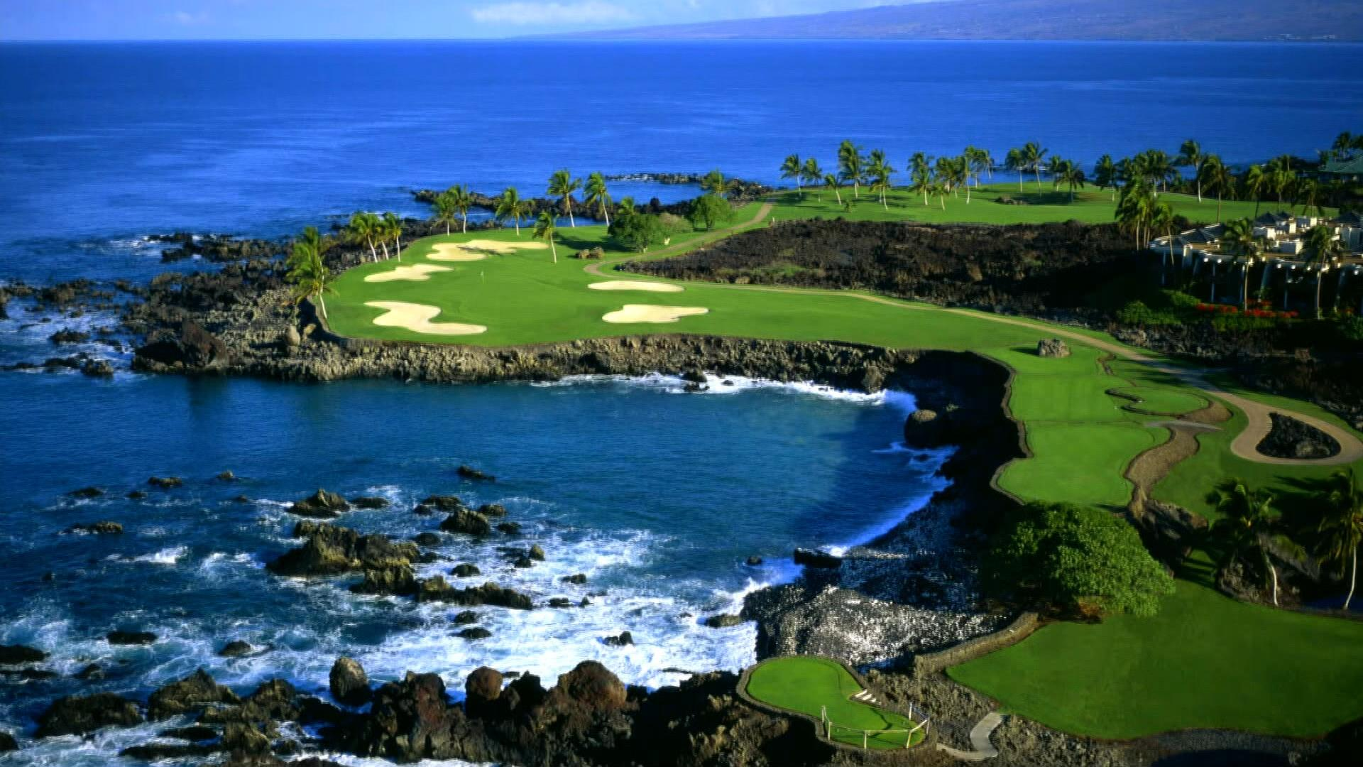 Turtle Beach Resort- Palmer Course