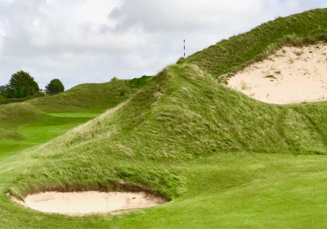 Fantastic Golf Holes & where to find them