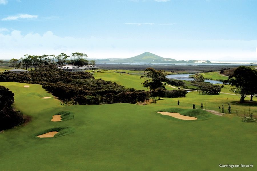 22++ Carrington golf tournament ideas