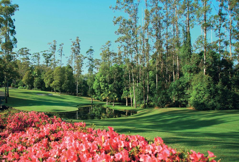 Bonville GC- Australia's answer to Augusta?