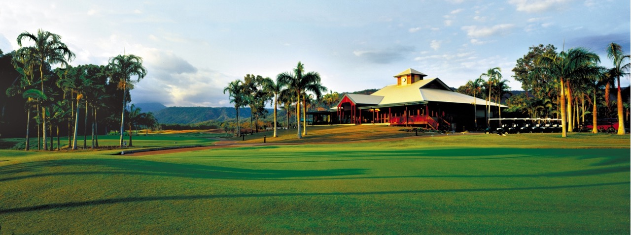 The Links  at Port Douglas