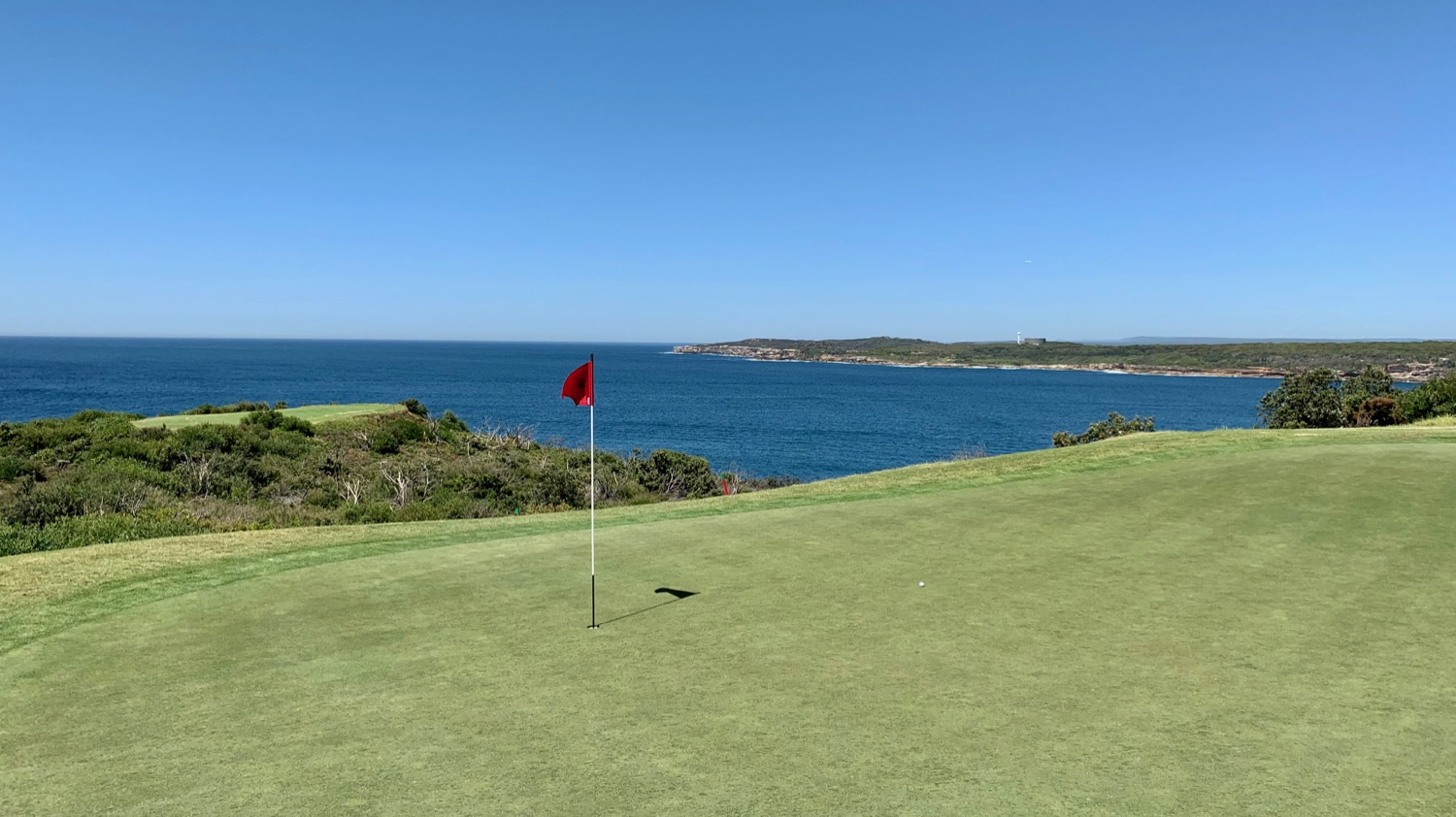 NSW GC- hole 19
