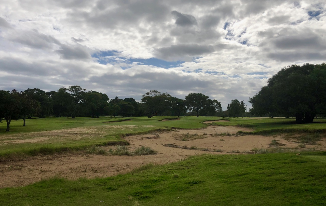 Royal Queensland GC-  hole 11