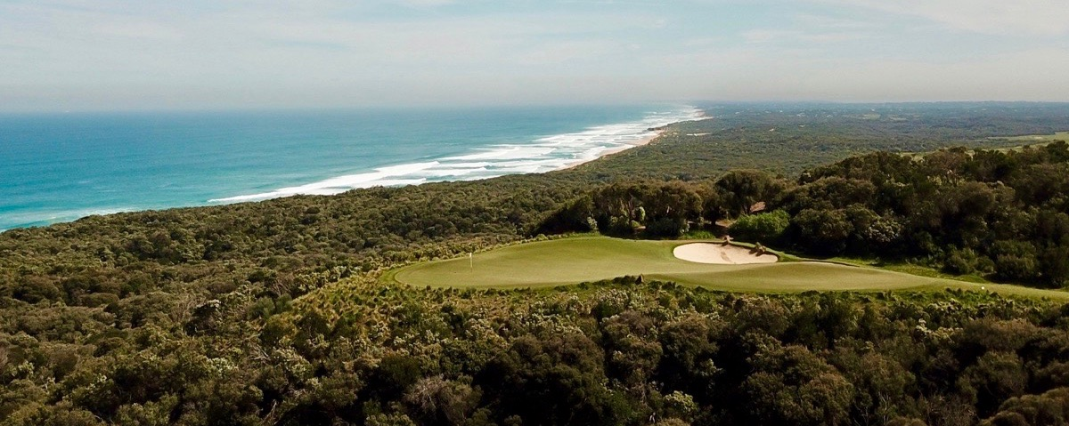 The National GC- Old Course- hole 7