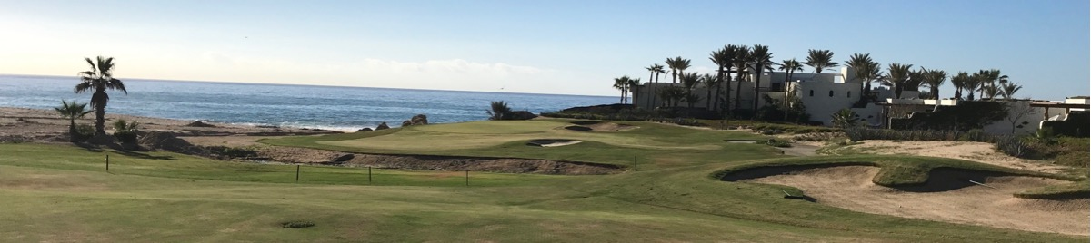 Cabo Real GC- hole 5