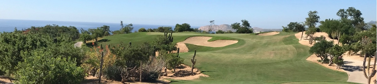 Cabo Real GC- hole 13