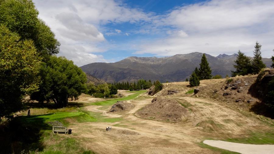 Arrowtown GC