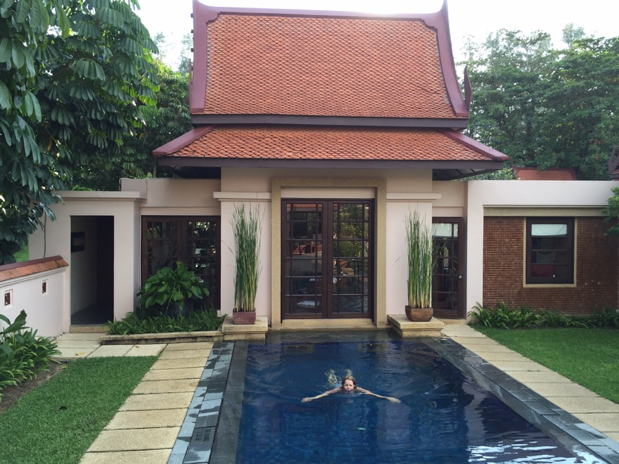 Pool Villas in Phuket are gorgeous!