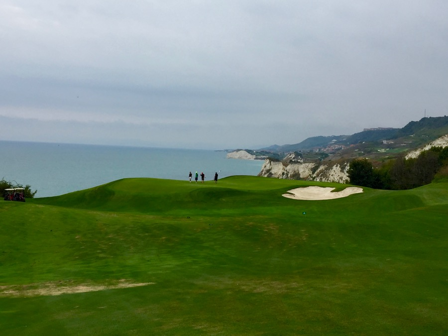 Thracian Cliffs, Bulgaria