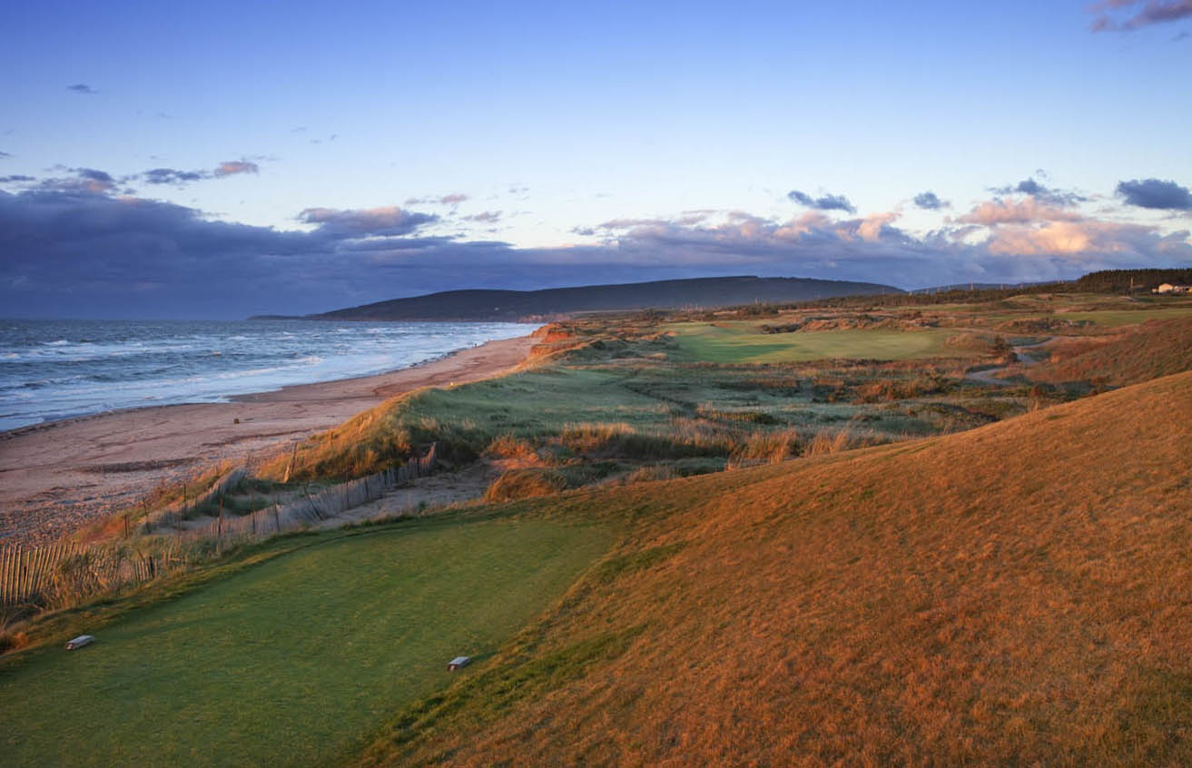 Cabot Links GC