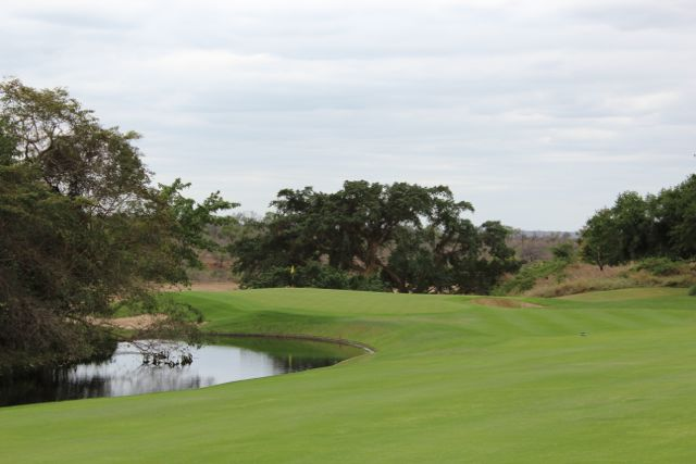 Leopard Creek 13