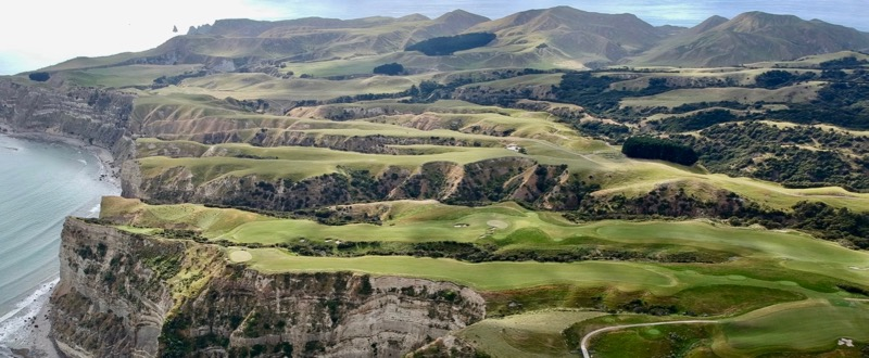 Cape Kidnappers Back 9e