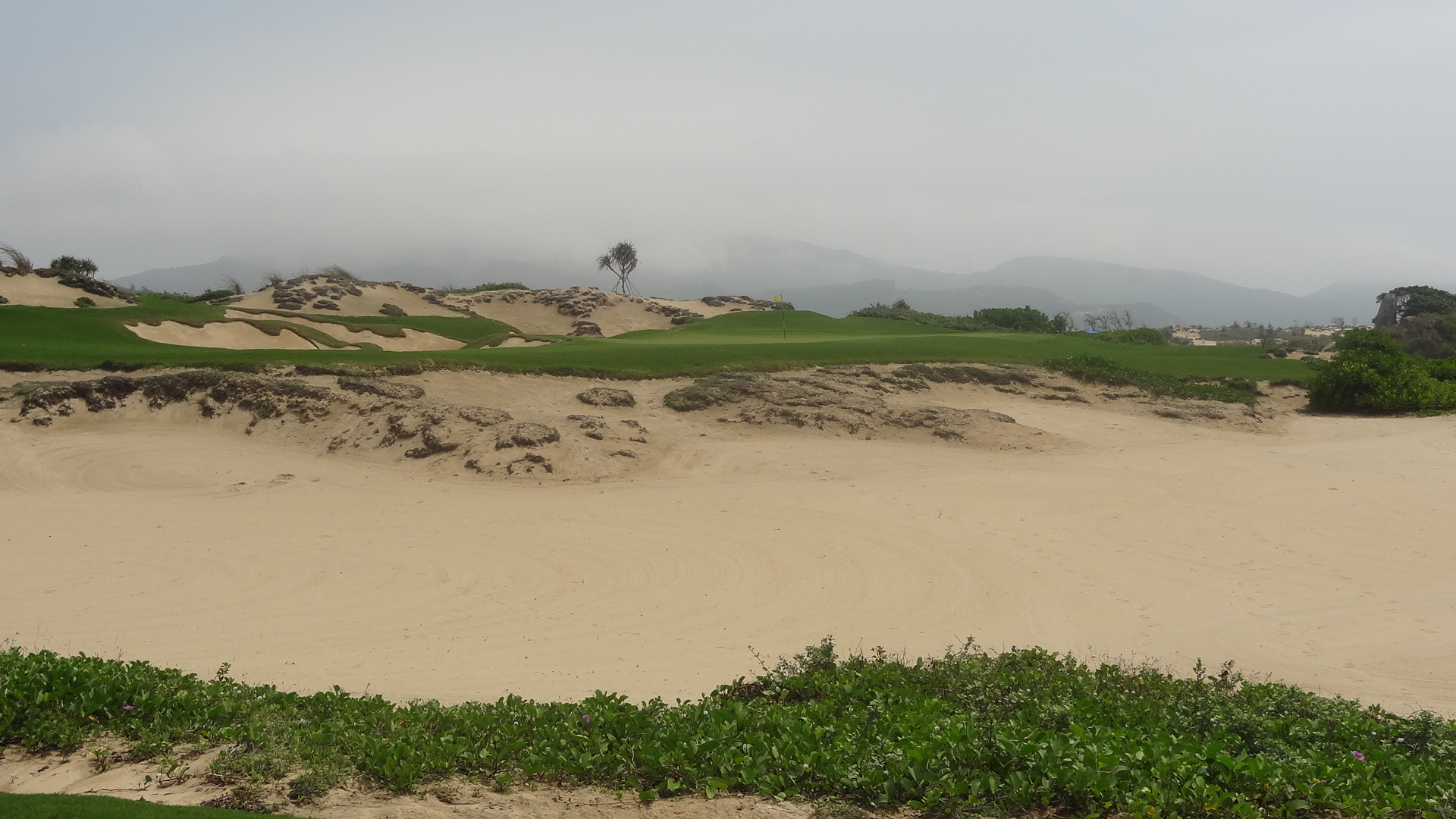The Dunes at Shenzhou Peninsula- West Course