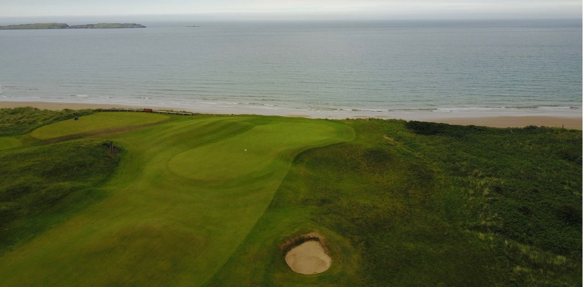 RoyalPortrush hole5green2