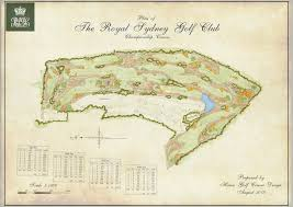 Royal Sydney GC- Gil Hanse redesign