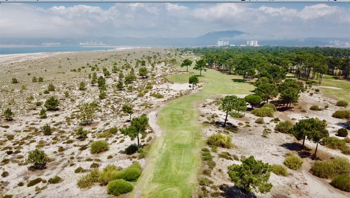 Troia GC- hole 3
