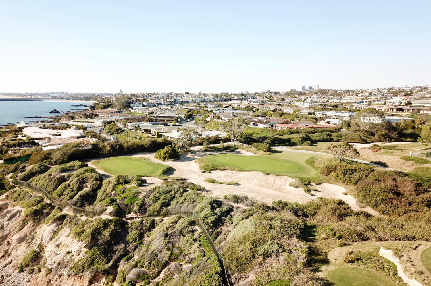 Pelican Hill GC- South Course- hole 13