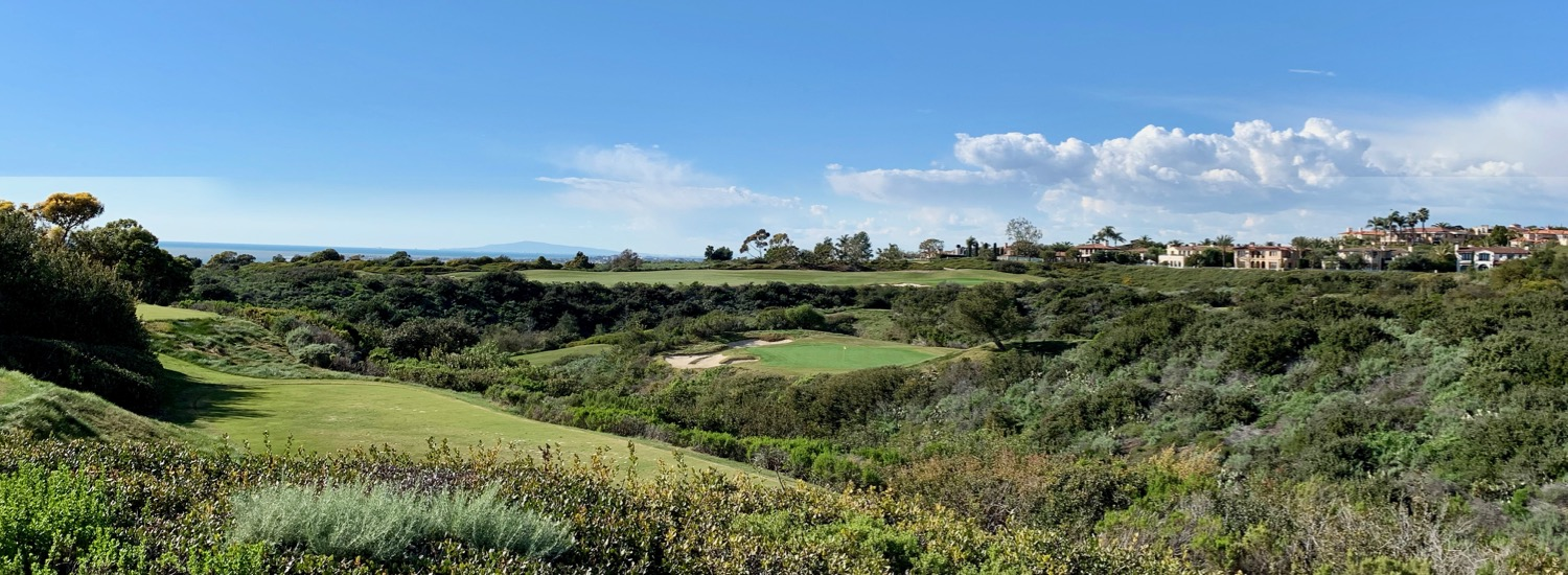 Pelican Hill GC- North Course- hole 2