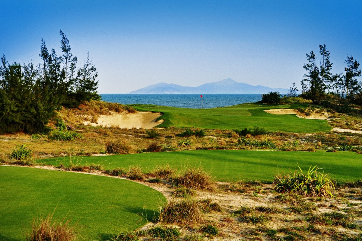 Danang GC- hole16