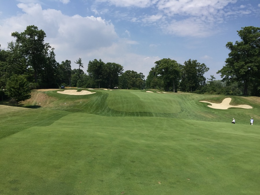 St Georges Golf & Country Club- hole 12