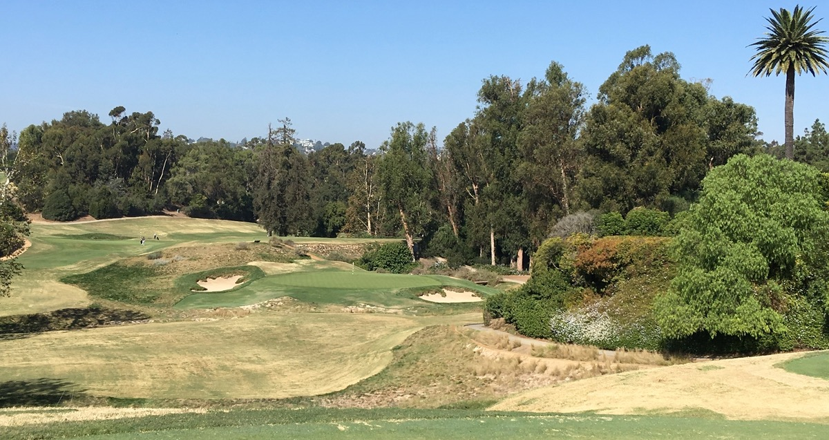 LACC North Course