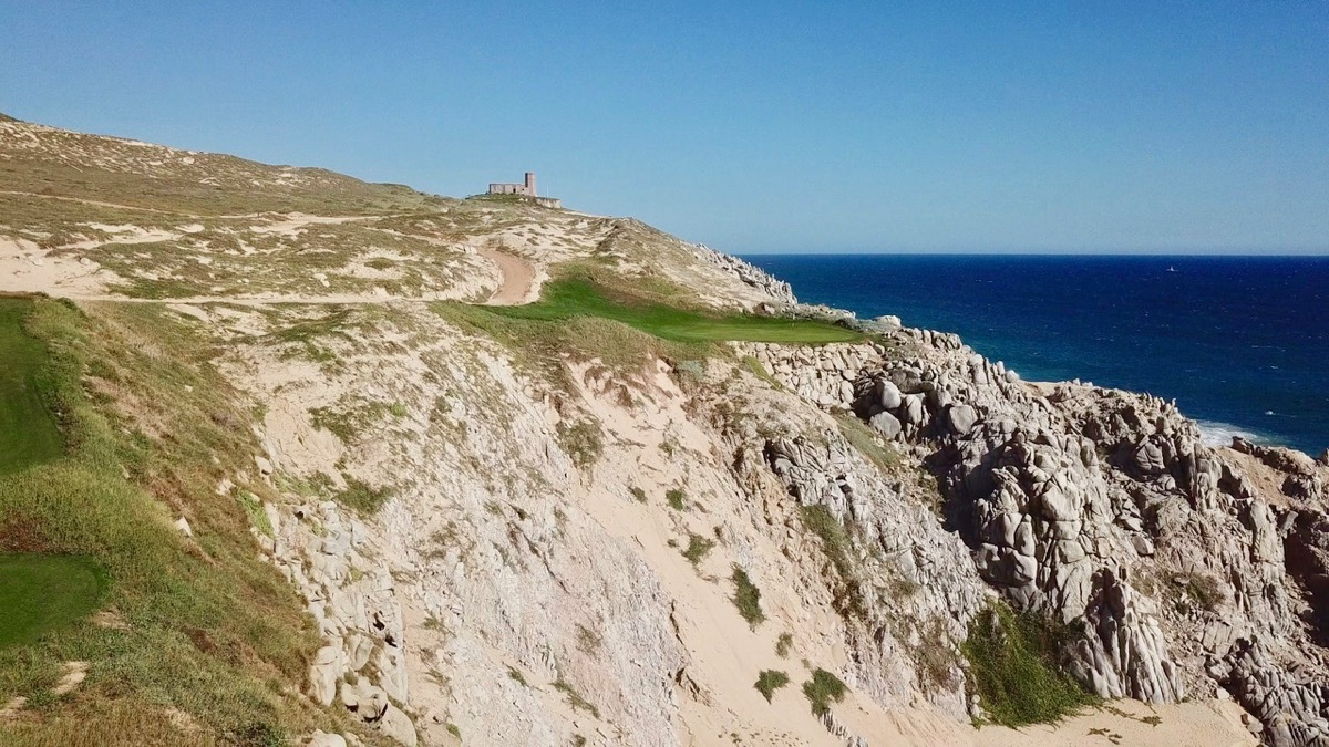 Quivira GC- hole 13
