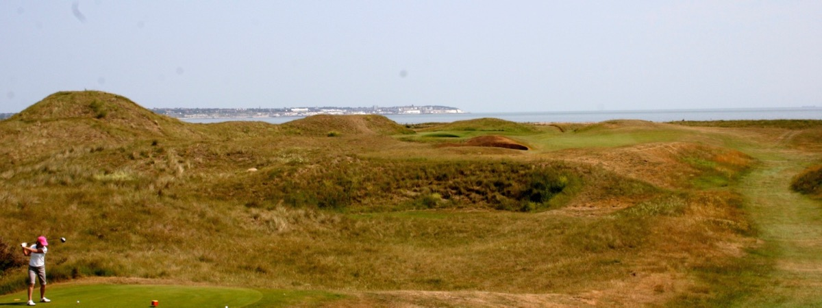Royal St Georges GC
