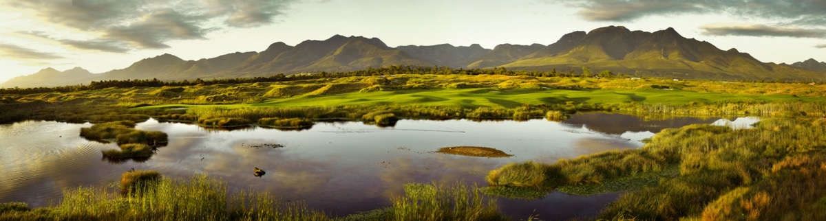 The Links at Fancourt, South Africa
