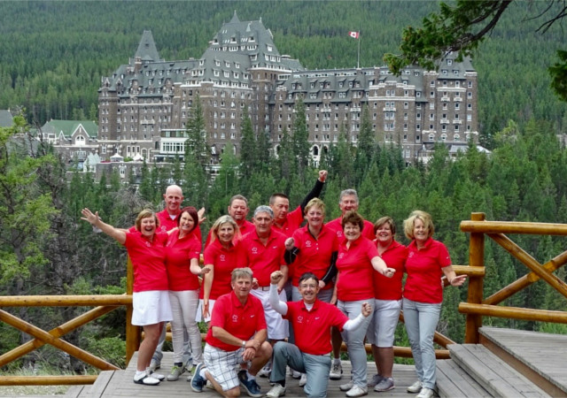 Escorted Golf Tours